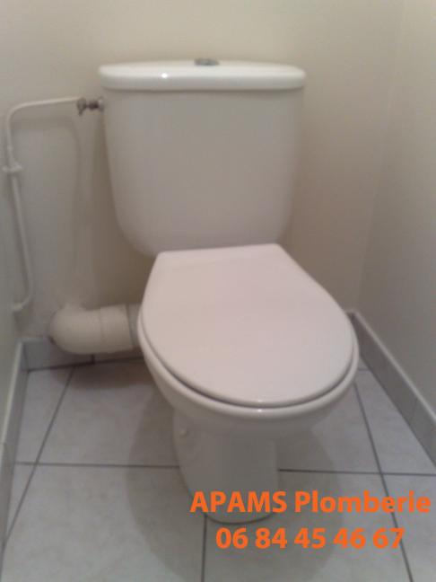 comment installer un wc a poser la r ponse est sur. Black Bedroom Furniture Sets. Home Design Ideas